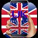 2018 British keyboard Theme by Rainbow Internet Technology