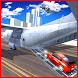 Airplane City Car Transporter by Gamelord
