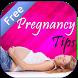 Pregnancy Tips Week by Week by Famisys Health App