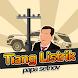 Tiang Listrik Papa by PT. Global Digital Artha