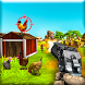 Farm Chicken Shooting by Babloo Games
