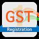 GST Online - Registration, Status Check by Parmeshvara App
