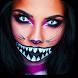 Cheshire Cat Live Wallpaper by Pawel Gazdik