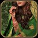طراحی حنا (Mehndi) by developer app