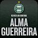 Alma Guerreira by MAGTAB