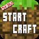 Start Craft Exploration 2018 by Zatigotic