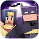 Justice Superhero Craft Run by NinjaQuiz