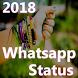 Latest Whatsap Status 2018 by Pfree