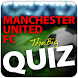 The Big Manchester United Quiz by AppyDeveloper