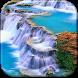 Great Waterfall Live Wallpaper by Jango LWP Studio
