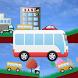 Bus the baby stop crying by Atsushi Nishimori