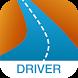 Orange Cabs Driver by Lula Technologies (Pty) Ltd