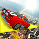 Mega ramp stunt car racing game: Driving simulator by Vinegar Games