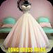 Long Dress Ideas