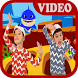 Baby Shark Funny Video Dance by Jooz Moevid