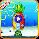 Koleksi Video Sponge Terbaru by Gorugo Inc