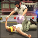 Street Fighting Revolution by Black Cell Studio