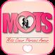 Mots Du Coeur by Enjoy Studying