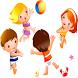 Игры и конкурсы для детей by Nikomind