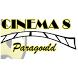 Paragould Cinemas by Retriever Software