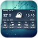 5 Day Weather Forecast Widget