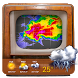 Real-time Weather Report & Live Storm Radar by Weather Widget Theme Dev Team
