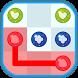 Flow Colors Puzzle Free by AppQuiz