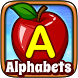 Alphabet for Kids ABC Learning by GunjanApps Studios