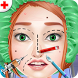 Doctor Face Surgery Game: Clinic Simulation by Mao Apps Sim Studio