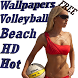 Beach Volleyball Wallpapers by Planet Tech