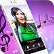 My Photo On Music Player by American Apps King