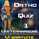 Ortho Quiz 1 - V. gratuite by Edition Cat's Family