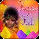 Happy Holi Photo Frame 2017 by KKPhoto Apps
