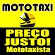 Mototáxi Preço Justo - Profissional by Mapp Sistemas Ltda