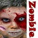 Zombie Booth Face Maker Camera by Manalapps