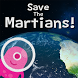 Save the Martians! by SinisterSoft