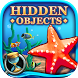 Free Hidden Objects Ocean Game by Big Bear Entertainment