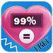 Love calculator Real Test 2017 by Golden Recipes - Finitrox