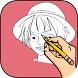 How to Draw One Piece by childistgaming