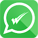 See Unseen for Whatsapp by Master Networks (Pvt.) Ltd.