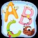 Children Words Builder by ILMASOFT KIDS