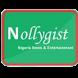 Nollygist by Servpins Tech Ltd