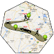 GPS Route Finder - Tracker by Akmact Apps Studio