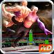 World Wrestling Revolution War by Fighting Arena