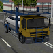 Cargo cars truck transporter by parking games