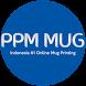 PPM MUG by vKios.com