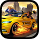 Crazy Driver Taxi Duty 3D 2 by VascoGames