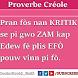 Haitian Proverbs by Jn Baptiste Ernst Junior