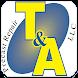 T&A Precast by Fernando Caetano