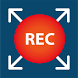 FULL SCREEN Recorder / BIG SCREEN Recorder FSRec by BRIGHTDEV